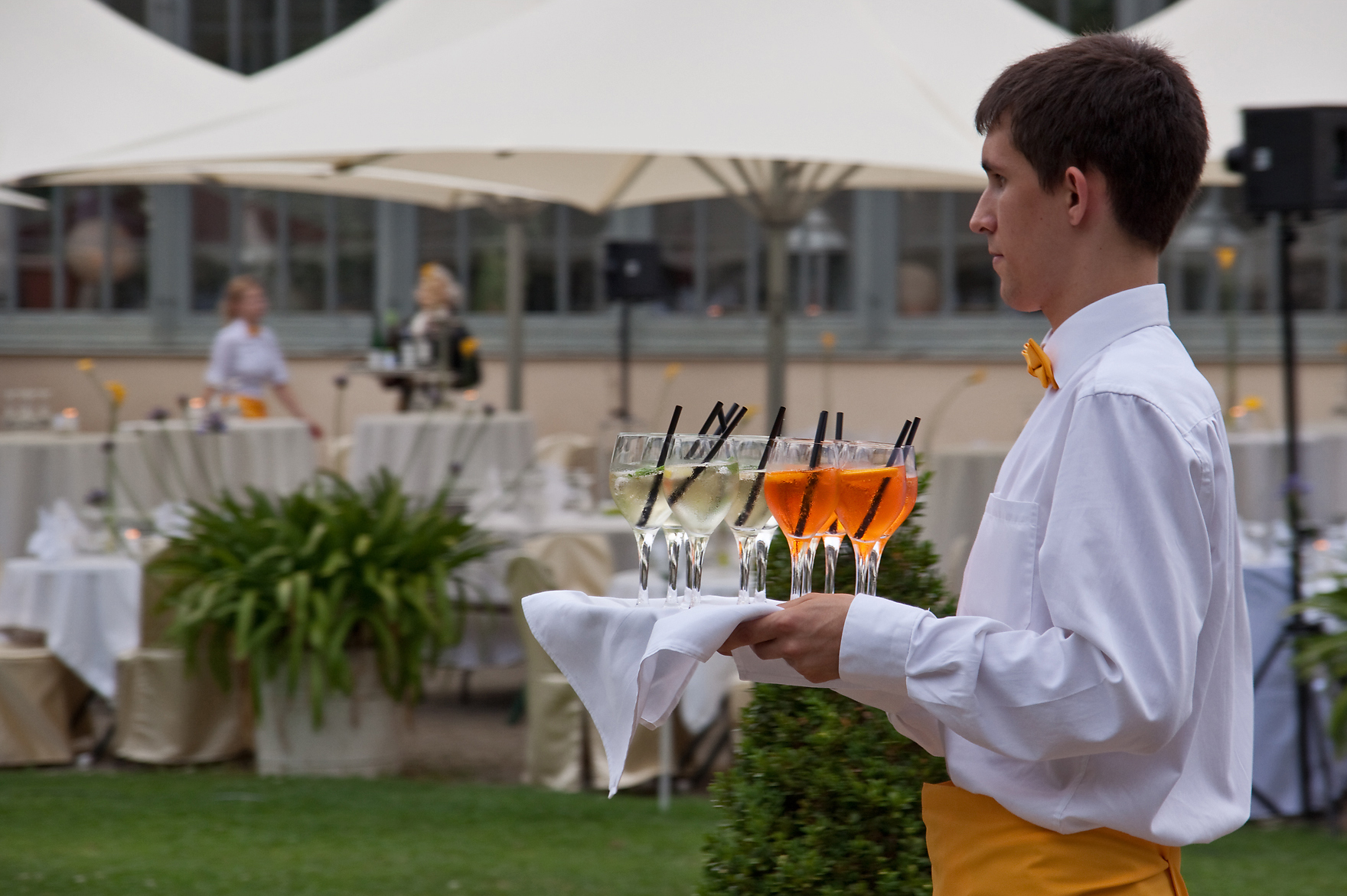 Apperitif_Schlosscafe_Muenchen
