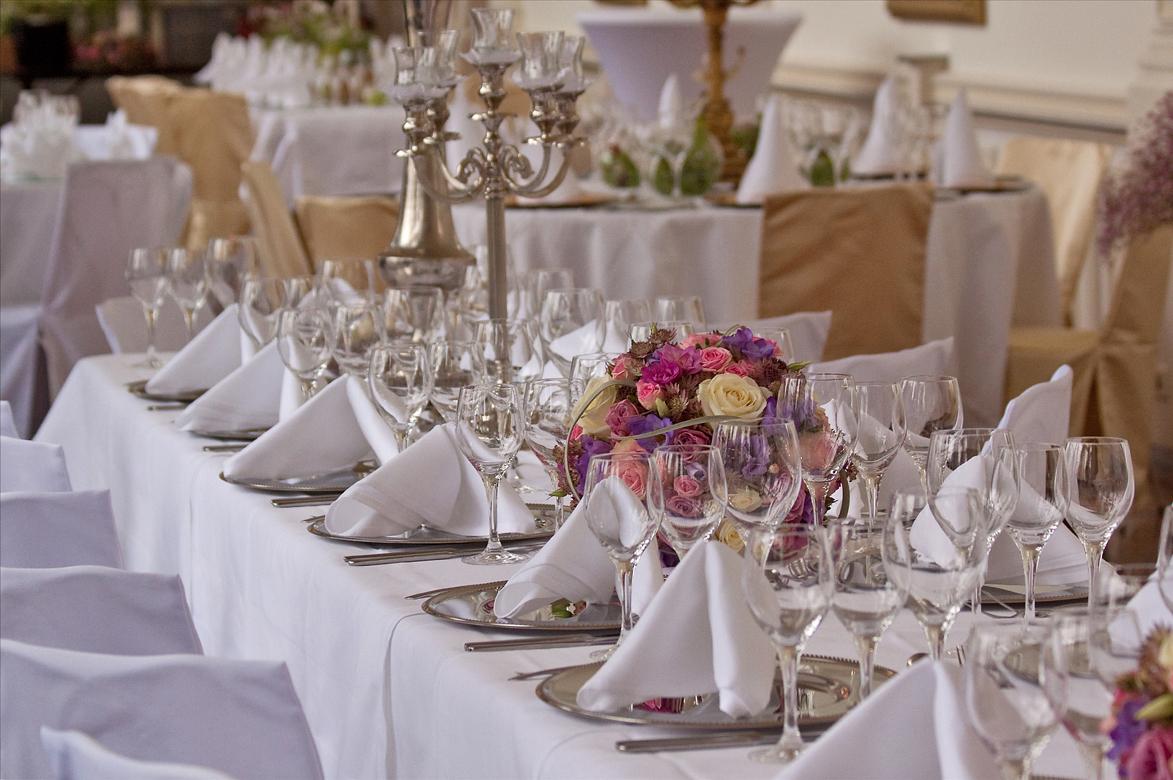 Hochzeit Schlosscafé München