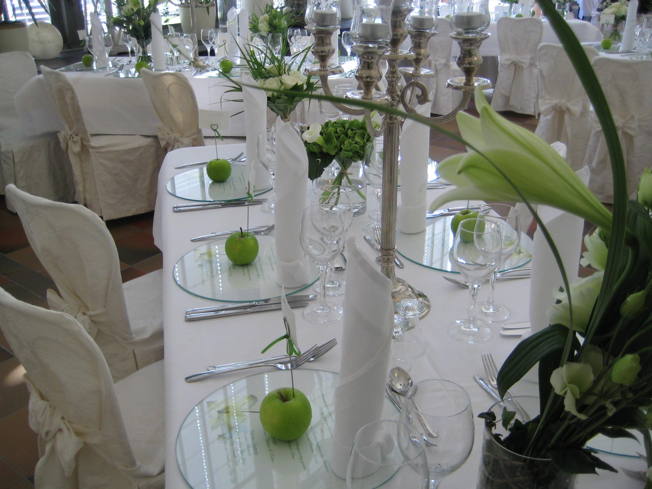 Standesamtliche Trauung, Schlosscafé im Palmenhaus